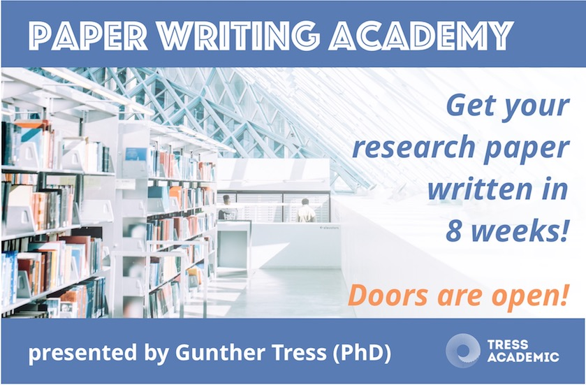 Get your research paper written in 8 weeks