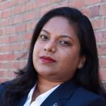 Navya, PhD candidate