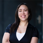 Susana PhD candidate