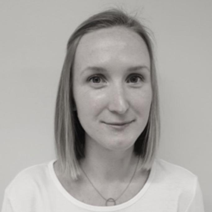 PhD candidate Magdalena Keindl, University of Bergen, Norway