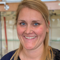Christina Wegeberg Scientist