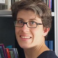 Judith Müller, Scientist