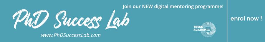 PhD Success Lab