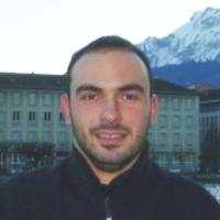Vasileios Pefanis, PhD